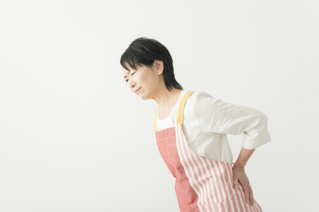 腰痛に効果的なウォーキング方法とは?
