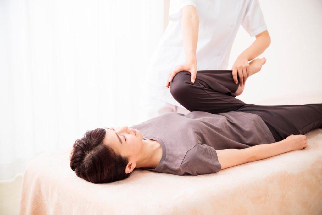骨盤のゆがみを運動で予防する②