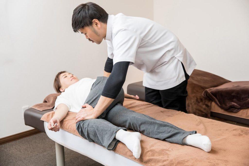 骨盤のゆがみを運動で予防する③