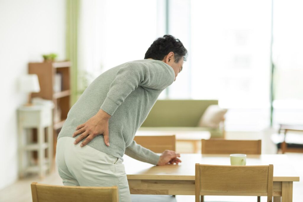 カイロプラクティックで慢性化した腰痛を緩和することができるのか